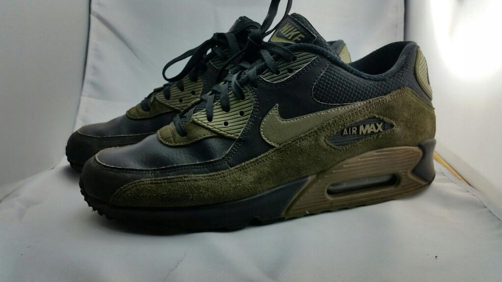Buty Nike Air Max 90 Essential 42,5(jordan,supreme