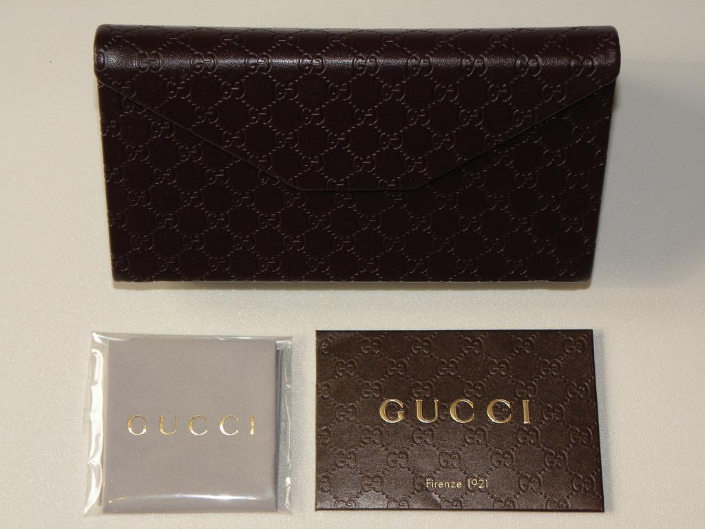 Gucci Etui Na Okulary Nowe 7310442368 Oficjalne Archiwum Allegro