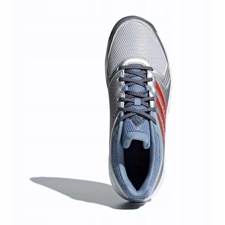 Buty do piłki ręcznej adidas Essence M r.47 13