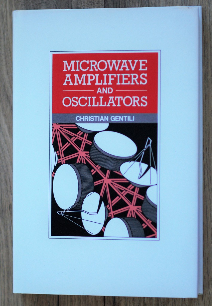 MICROWAVE AMPLIFIERS AND OSCILLATORS