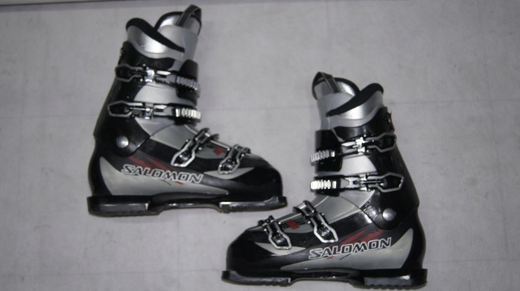 Buty narciarskie SALOMON MISSION 550 roz. 47eu