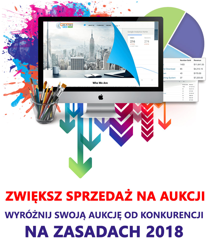 Szablon Allegro Nowe Wytyczne 2018 Szablony 7128096009 Oficjalne Archiwum Allegro