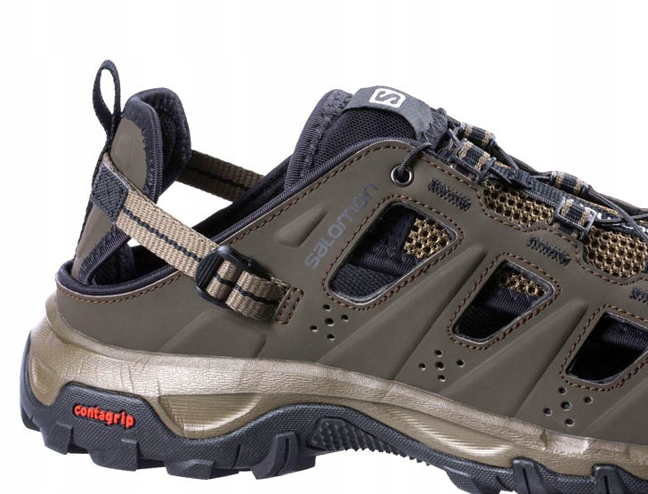 Buty sandały SALOMON EVASION CABRIO 379554 43 13