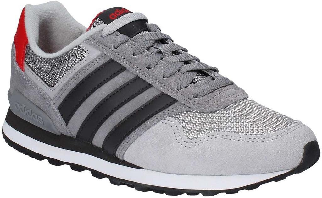 Buty Męskie Adidas Neo 10K (BB9783) 47 13 TANIO