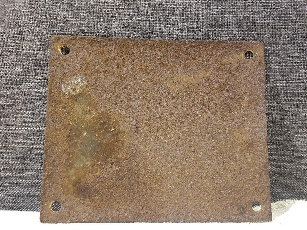 Stara Tabliczka Emaliowana Z Numerem Domu 28 7150181964