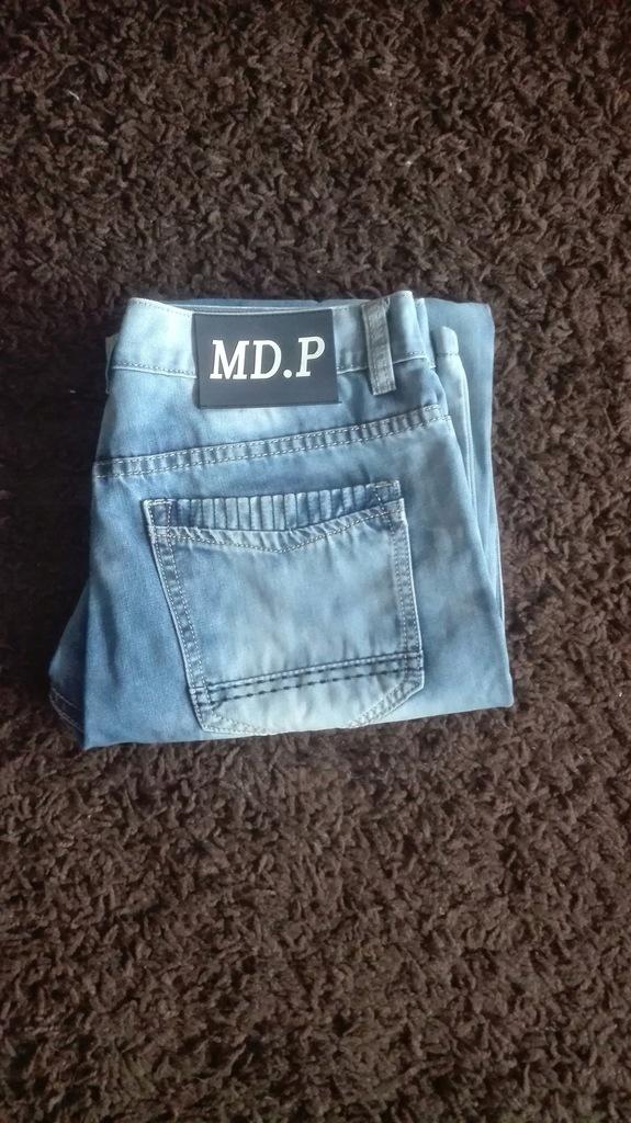zestaw jeansów ABERCROMBIE, RESERVED, BEN SHERMAN