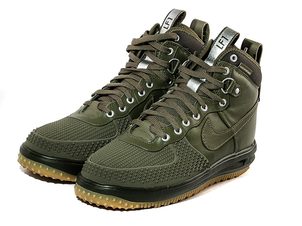 Nike Lunar Force 1 Duckboot r. 40 !!!