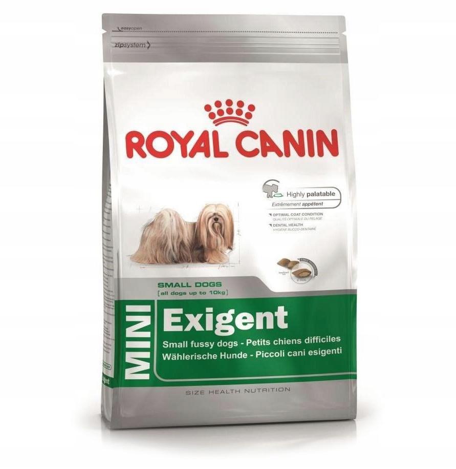ROYAL CANIN SHN Mini Exigent 2 kg
