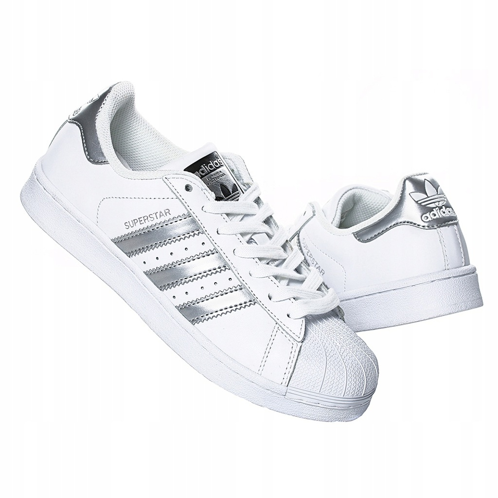 Buty damskie Adidas Superstar AQ3091 Originals