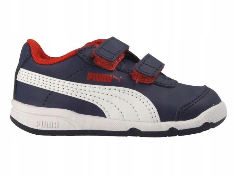 Buty dziecięce Puma Stepfleex 190114 08 34 Ceny i opinie