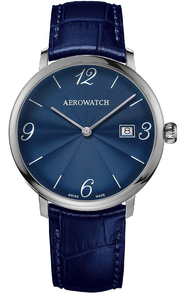 Aerowatch Heritage Slim Quartz 21976 AA06