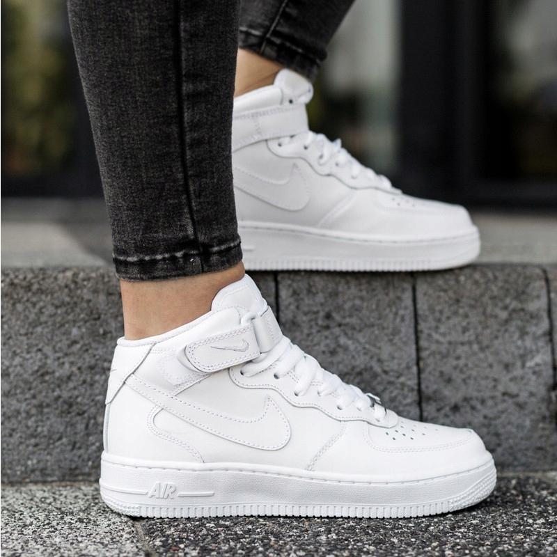 Buty Nike Air Force 1 MID 07 315123 111 roz. 39 Zdjęcie na
