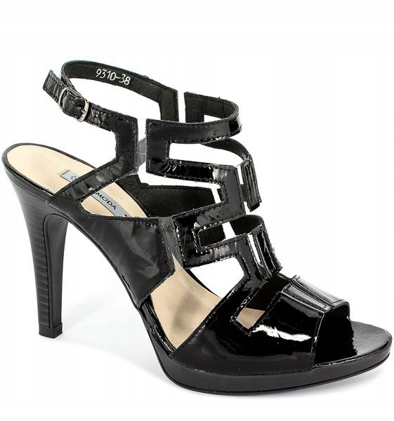 Sandały Libero 9310 19 r.37