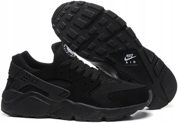 Nike Air Huarache czarny Buty 753889 998 R.39