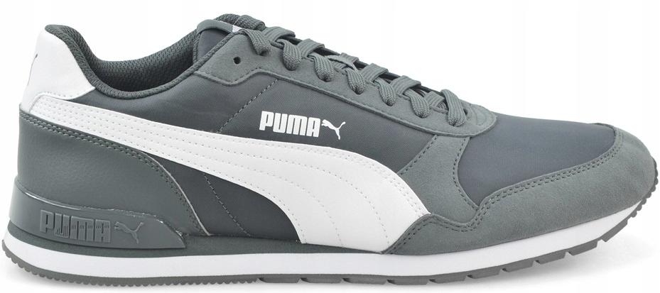Buty Puma ST Runner v2 NL Iron Gate 42