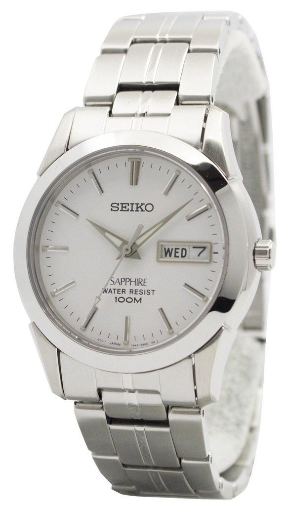 Męski zegarek SEIKO SGG713P1