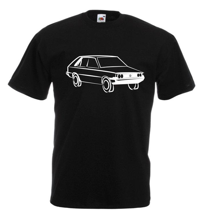 Koszulka męska POLONEZ S