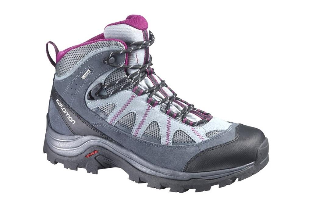 Buty trekkingowe Salomon Authentic LTR r.40