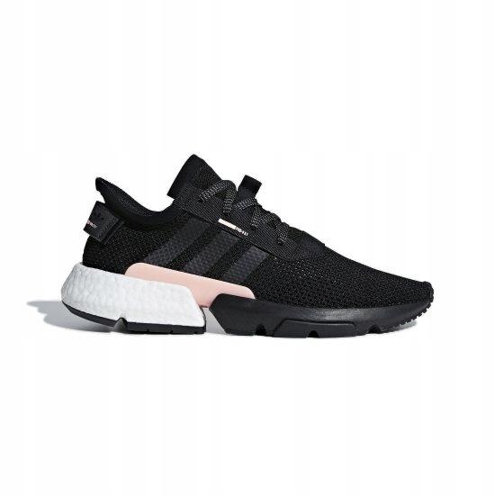 Adidas buty POD S3.1 B37447 42 23