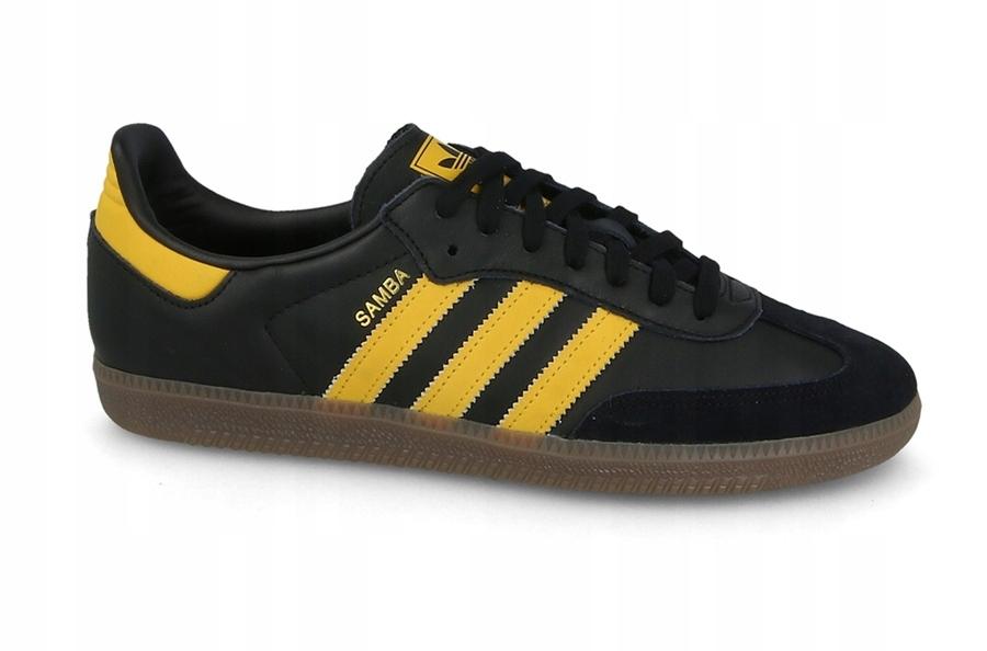 Buty adidas Originals Samba OG B96324 r.42 23