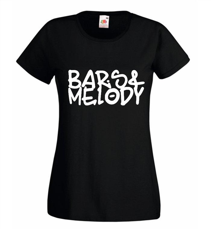 Koszulka Damska Bars And Melody Roz M 7037291712 Oficjalne Archiwum Allegro