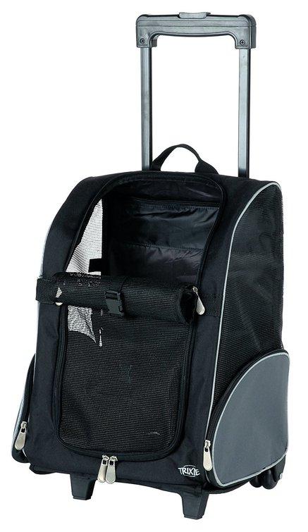Trixie Walizka Plecak Transporter Dla Psa Kota 7228577333 Oficjalne Archiwum Allegro