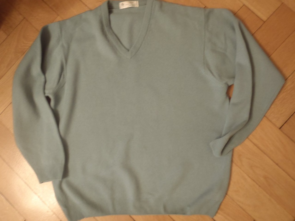 Marks & Spencer* 100% lambswool rozm. L/XL