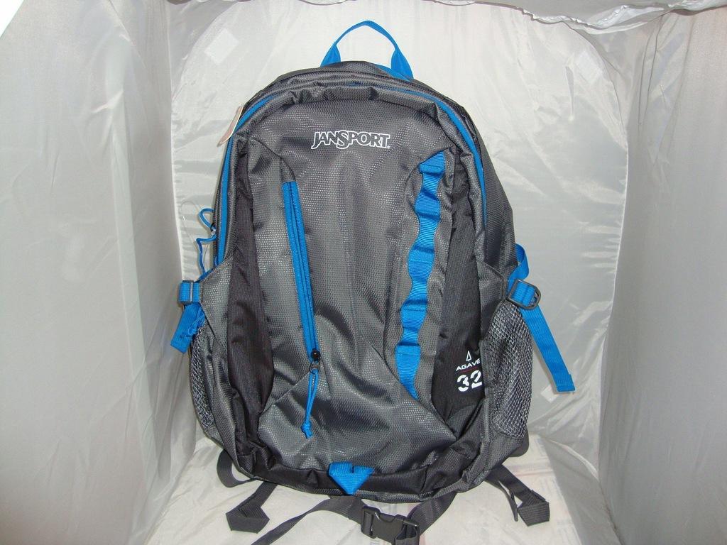 JanSport Agave Plecak tornister szkolny USA