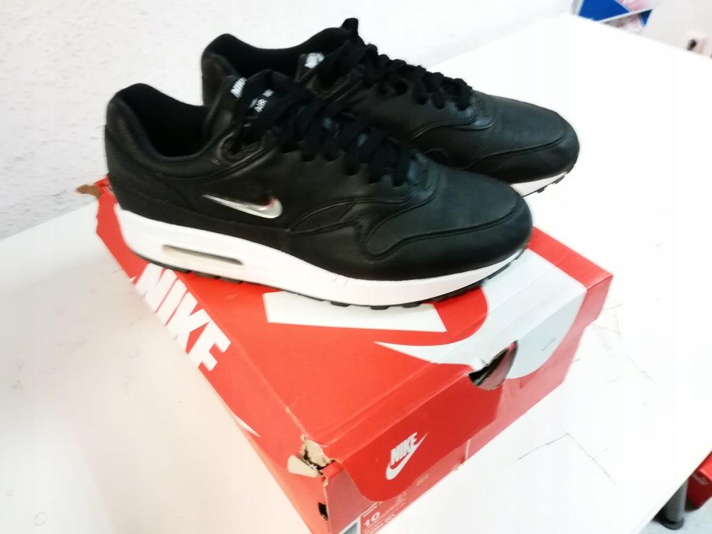 Buty Nike Air Max 1 Premium 918354001 r.44 Używane