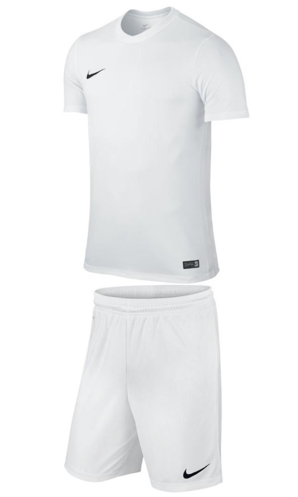 Komplet sportowy Nike Park zestaw CAŁA ROZMAIRÓWKA
