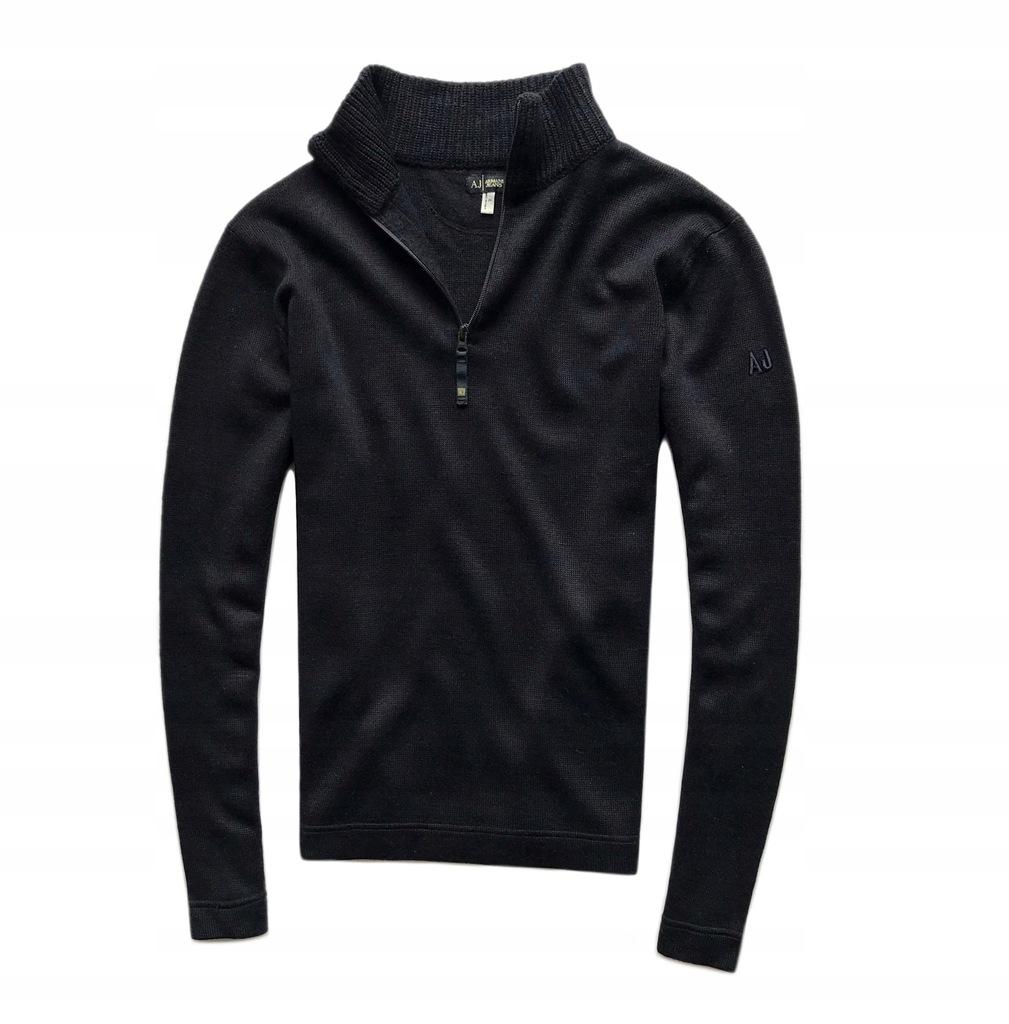 Sweter Armani Jeans L