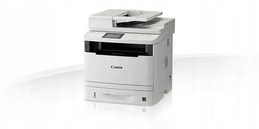 Canon i-SENSYS MF416dw Wi-Fi, ostatnia nowa sztuka