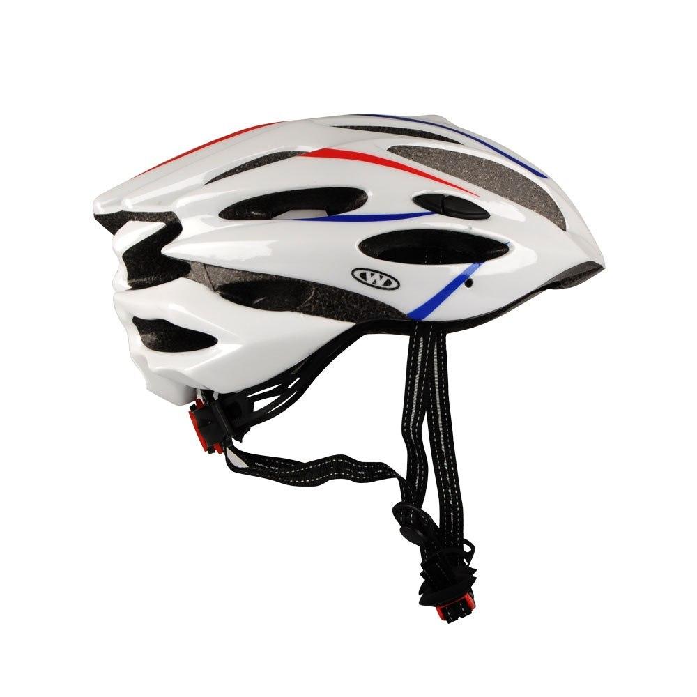 Kask rowerowy WORKER Astong - Rozmiar S (52-55)
