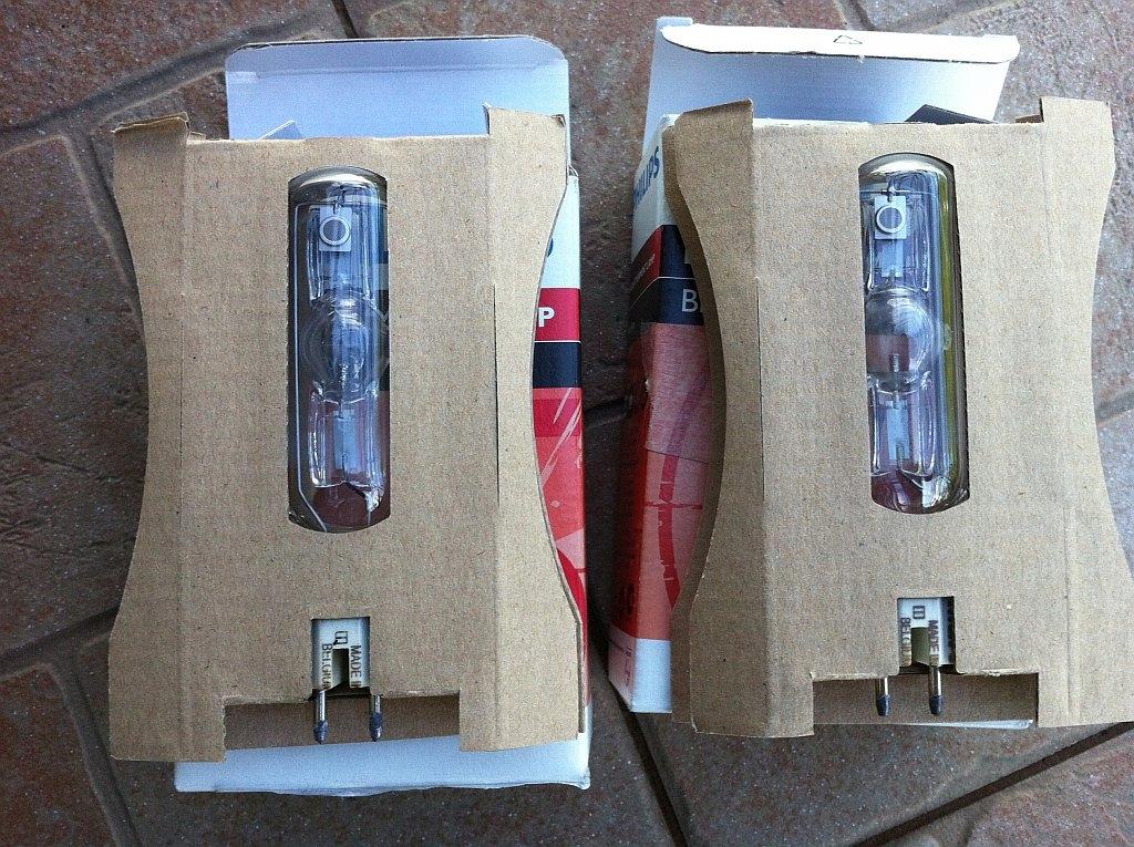 Philips MSR 400 HR żarówka lampa wyładowcza GZZ9,5