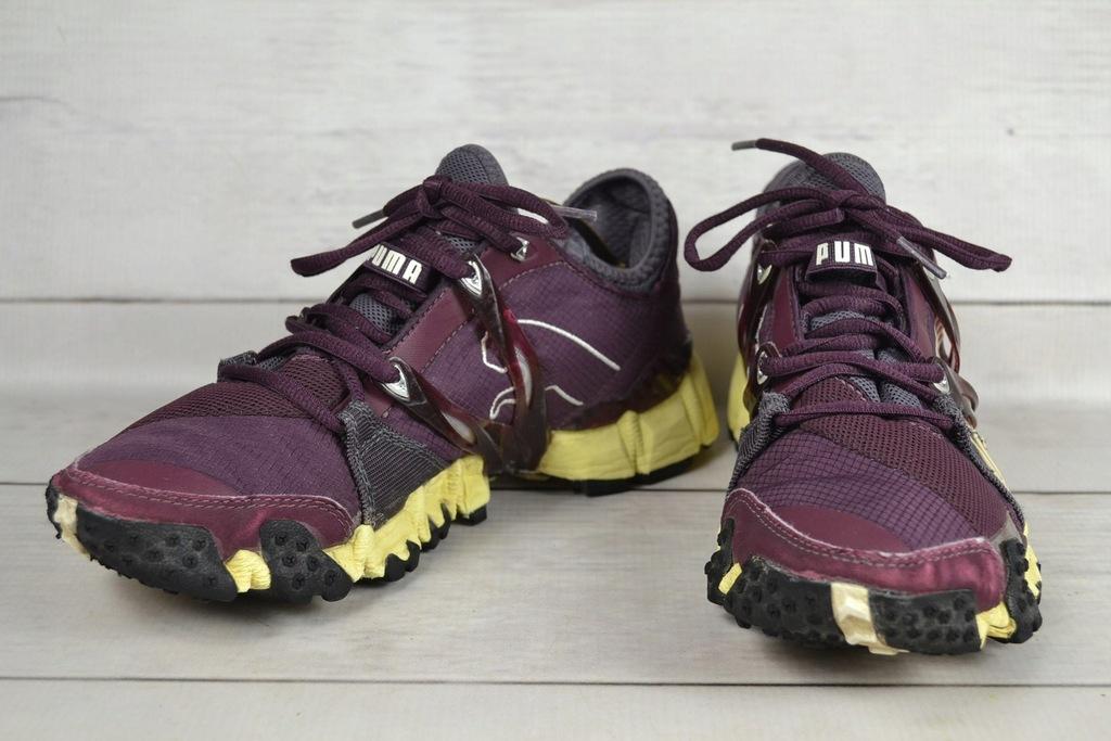 PUMA Complete Trailfox III trailowe buty sportowe