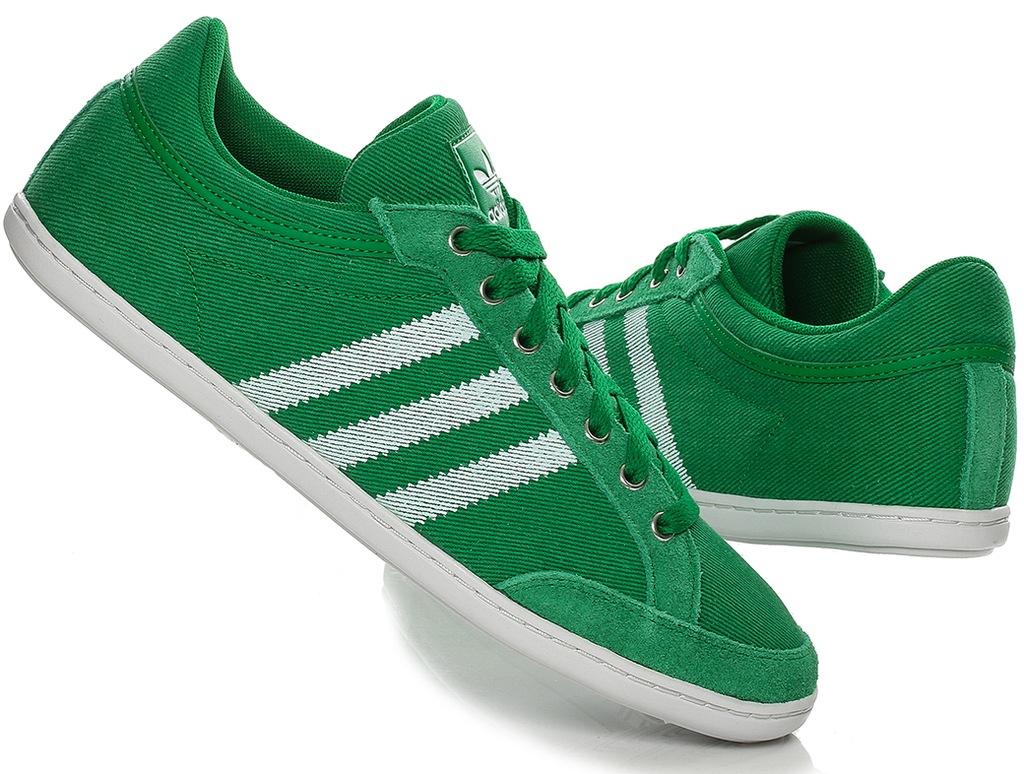 Buty męskie Adidas Plimcana Lo G64022 Różne rozm.