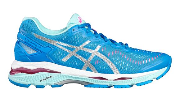 Damskie buty biegowe Asics Gel Kayano 23 4393 # 39