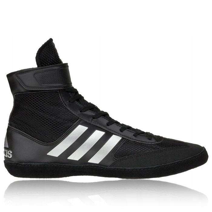 Adidas Combat Speed 5 Buty Boks Zapasy MMA _44 23