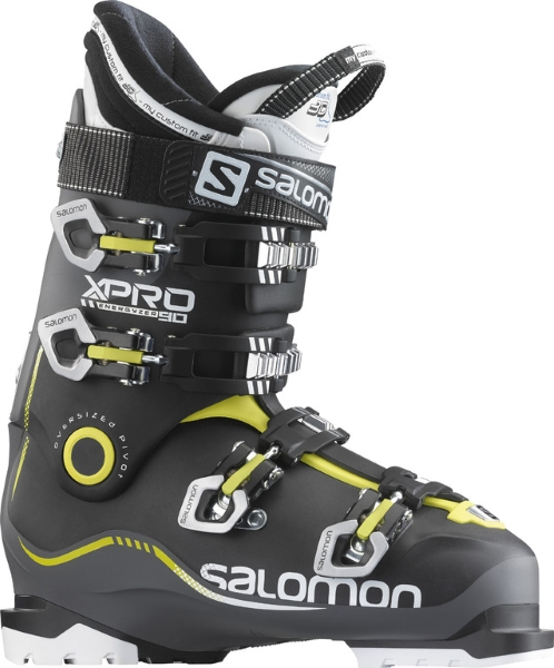 Nowe buty SALOMON X PRO 90 roz.23,5 [16]