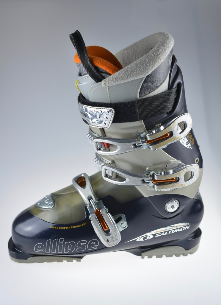 Buty narciarskie Salomon Ellipse 8
