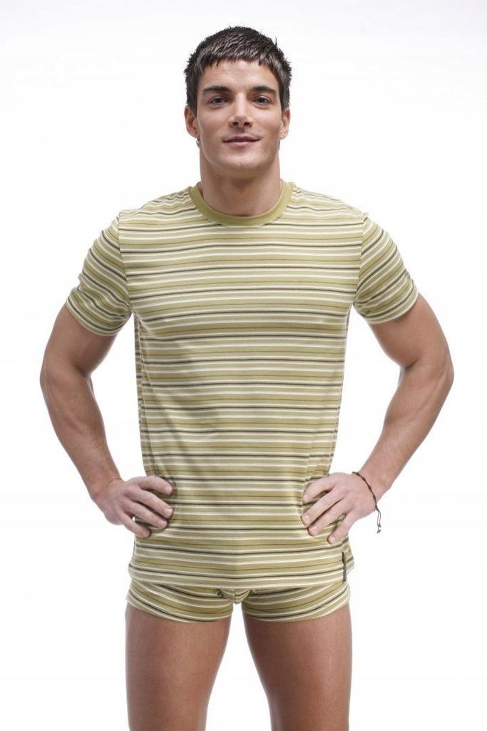 T-shirt Model Keeth 20846 Olive