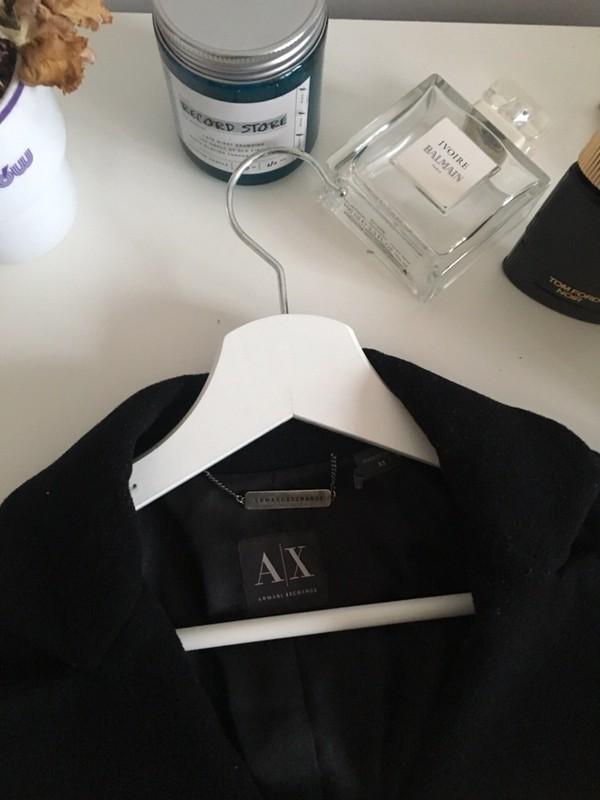 PAKA Armani Zara Lacoste larph premium XS 2500