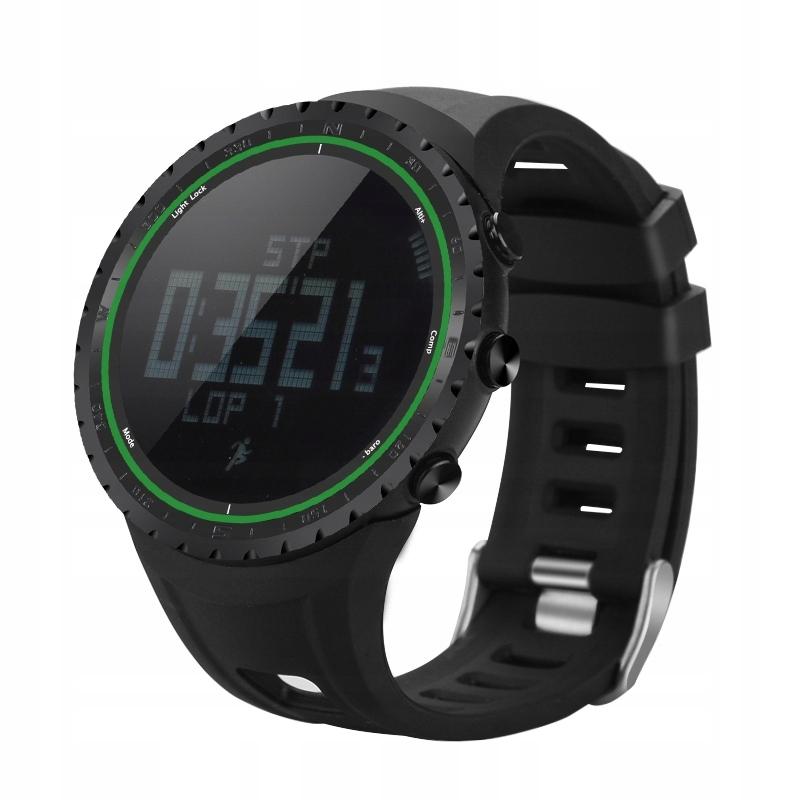zegarek sportowy sunroad fr801 instrukcja