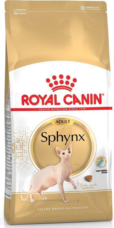 Karma Royal Canin Sphynx Adult 10kg