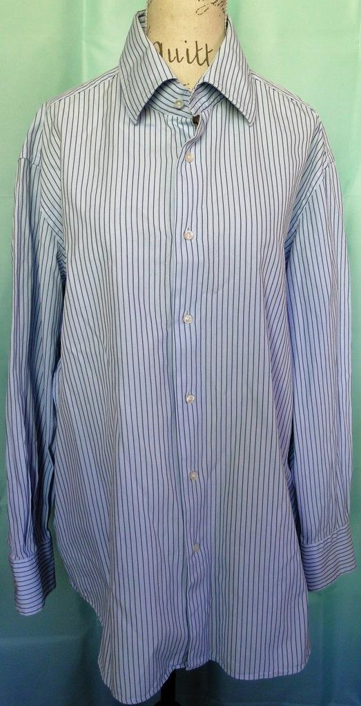 HUGO BOSS - koszula męska rozm. 32/33