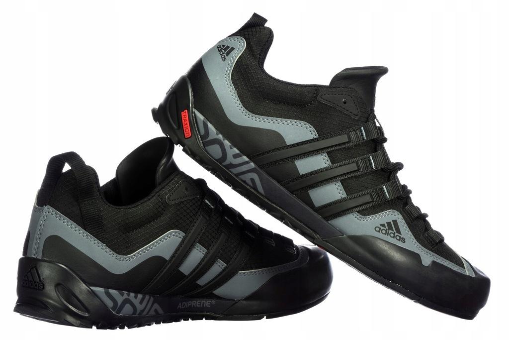 Buty Męskie Adidas TERREX SWIFT SOLO D67031 r.44.5