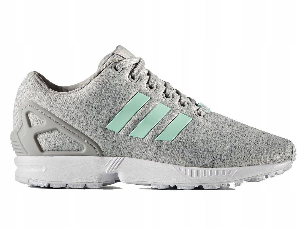 Adidas Buty ZX FLUX WOMEN (38) Damskie