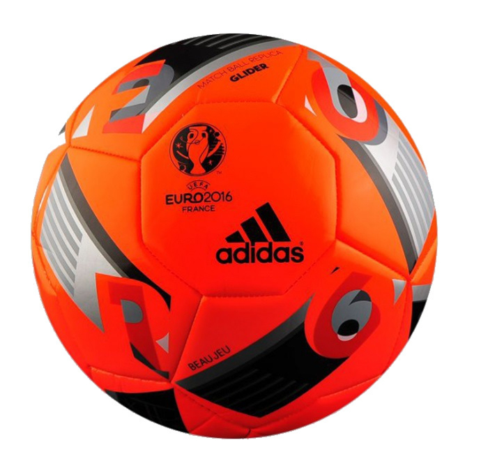 Pilka Nozna Euro 2016 Adidas Beau Jeu Top Glider 5 6977257067 Oficjalne Archiwum Allegro