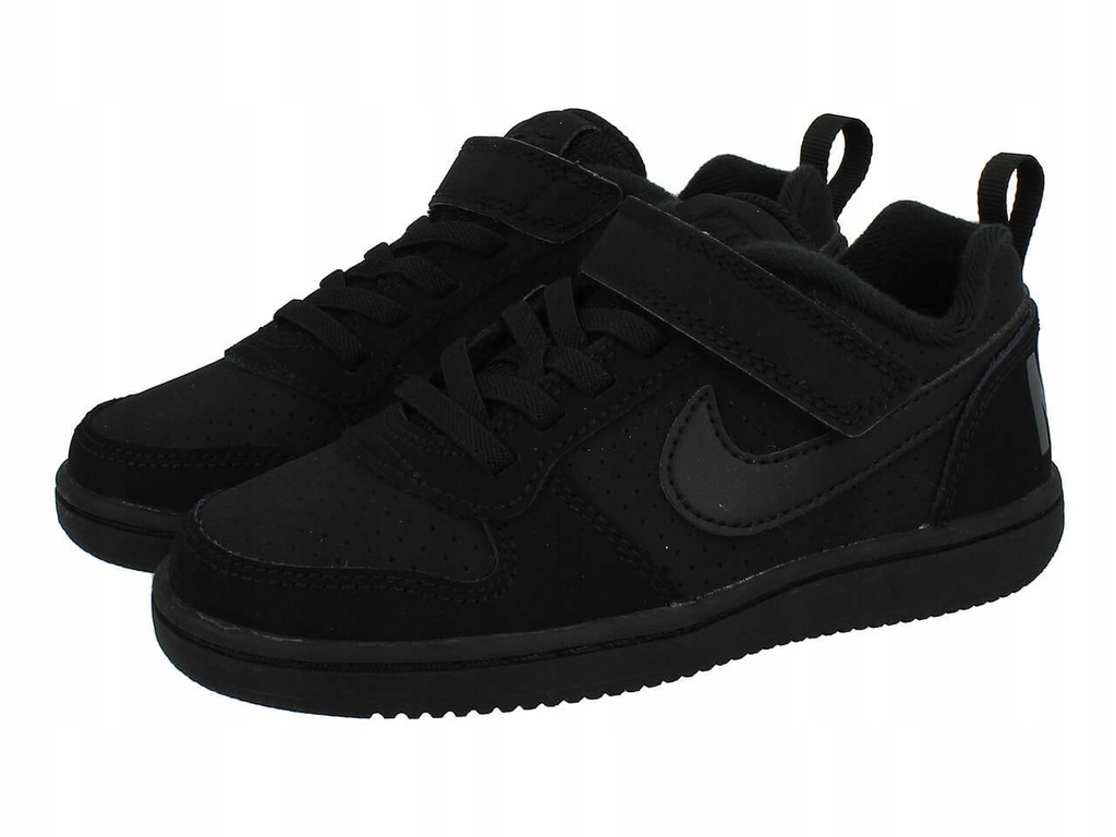 Buty Nike Court Borough Low 870025 001 # 30