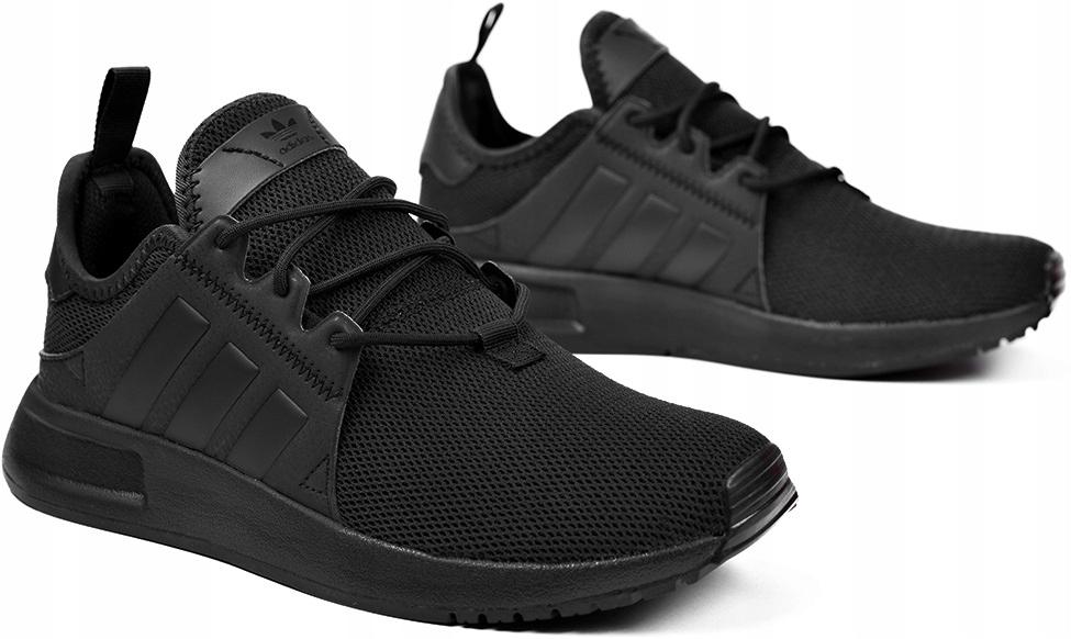 buty adidas damskie 38 czarne